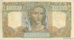 1000 Francs MINERVE ET HERCULE FRANCE  1949 F.41.27 SPL