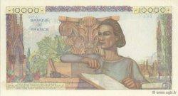 10000 Francs GÉNIE FRANÇAIS FRANCE  1950 F.50.29 SUP+