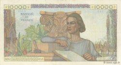 10000 Francs GÉNIE FRANÇAIS FRANCE  1950 F.50.36 TTB à SUP