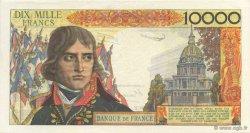 10000 Francs BONAPARTE FRANCE  1958 F.51.13 SUP à SPL