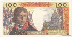 100 Nouveaux Francs BONAPARTE FRANCE  1959 F.59.04 TTB+