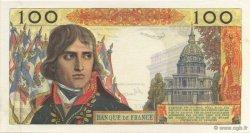 100 Nouveaux Francs BONAPARTE FRANCE  1960 F.59.07 pr.SPL