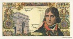 100 Nouveaux Francs BONAPARTE FRANCE  1964 F.59.25 SPL