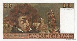 10 Francs BERLIOZ FRANCE  1976 F.63.17a NEUF