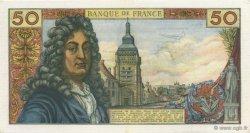 50 Francs RACINE FRANCE  1965 F.64.08 SPL