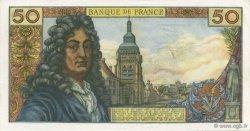 50 Francs RACINE FRANCE  1974 F.64.26 pr.NEUF