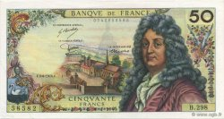 50 Francs RACINE FRANCE  1976 F.64.33a SUP+
