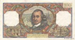 100 Francs CORNEILLE FRANCE  1964 F.65.01 SUP