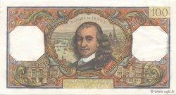 100 Francs CORNEILLE FRANCE  1965 F.65.08 SUP+