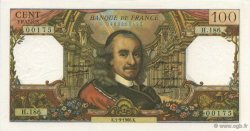 100 Francs CORNEILLE FRANCE  1966 F.65.14 SUP+