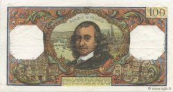 100 Francs CORNEILLE FRANCE  1975 F.65.49 pr.SUP