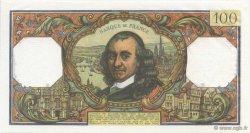 100 Francs CORNEILLE FRANCE  1975 F.65.50 pr.NEUF