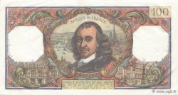 100 Francs CORNEILLE FRANCE  1976 F.65.52 SUP+