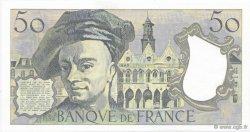 50 Francs QUENTIN DE LA TOUR FRANCE  1981 F.67.07 NEUF