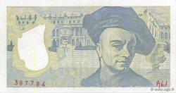 50 Francs QUENTIN DE LA TOUR FRANCE  1990 F.67.16 pr.SPL