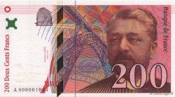 200 Francs EIFFEL FRANCE  1995 F.75.01 NEUF