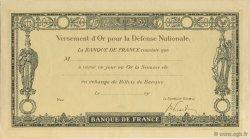 1 Franc FRANCE régionalisme et divers  1915  pr.NEUF