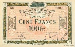 100 Francs FRANCE régionalisme et divers  1923 JP.135.10s pr.NEUF