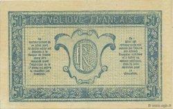 50 Centimes FRANCE  1917 VF.01.07 SPL