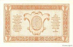 1 Franc TRÉSORERIE AUX ARMÉES FRANCE  1917 VF.03.05 NEUF