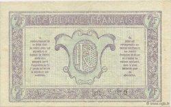 2 Francs TRÉSORERIE AUX ARMÉES FRANCE  1917 VF.05.02 SPL