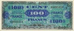 100 Francs FRANCE FRANCE  1944 VF.25.09 pr.SPL