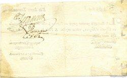 10 Livres tournois  typographié FRANCE  1720 Laf.089 TTB+