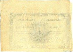 400 Livres FRANCE  1792 Laf.163 SUP