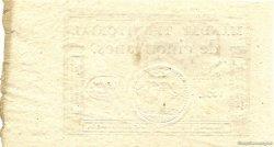 5 Francs Monval FRANCE  1796 Laf.208 SPL