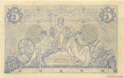 5 Francs NOIR FRANCE  1873 F.01.16 pr.NEUF