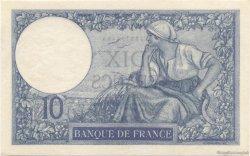 10 Francs MINERVE FRANCE  1928 F.06.13 NEUF