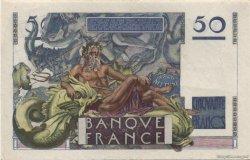 50 Francs LE VERRIER FRANCE  1946 F.20.04 SUP+