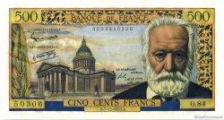 500 Francs VICTOR HUGO FRANCE  1957 F.35.07 NEUF
