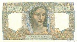 1000 Francs MINERVE ET HERCULE FRANCE  1948 F.41.21 NEUF
