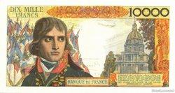 10000 Francs BONAPARTE FRANCE  1957 F.51.09 SUP