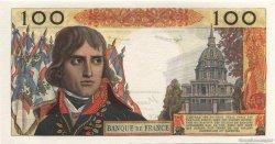 100 Nouveaux Francs BONAPARTE FRANCE  1963 F.59.19 SPL+