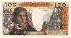 100 Nouveaux Francs BONAPARTE FRANCE  1963 F.59.20 SPL+