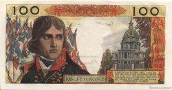 100 Nouveaux Francs BONAPARTE FRANCE  1964 F.59.26 SPL+