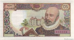 50 Francs MONTAIGNE FRANCE  1964 F.(61)-- NEUF