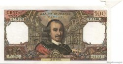 100 Francs CORNEILLE FRANCE  1978 F.65.64 pr.SPL