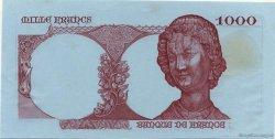 1000 Francs ART MÉDIÉVAL FRANCE  1980 F.71E.01b SUP