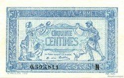50 Centimes TRÉSORERIE AUX ARMÉES FRANCE  1917 VF.01.14 pr.NEUF