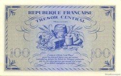 100 Francs Corse FRANCE  1943 VF.06.01a pr.NEUF