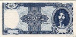 100 Francs MOLIÈRE FRANCE  1944 VF.15bis.00 NEUF