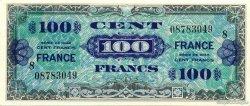 100 Francs France FRANCE  1945 VF.25.08 SPL