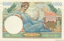 1000 Francs Trésor Français FRANCE  1947 VF.33.02 pr.NEUF