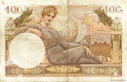 100 Francs Suez FRANCE  1956 VF.42.01 TB+