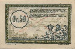 50 Centimes FRANCE régionalisme et divers  1923 JP.04 SPL