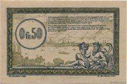 50 Centimes FRANCE régionalisme et divers  1923 JP.135.04 NEUF