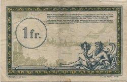 1 Franc FRANCE régionalisme et divers  1923 JP.05 TTB